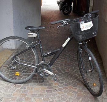 location de vélos Annecy