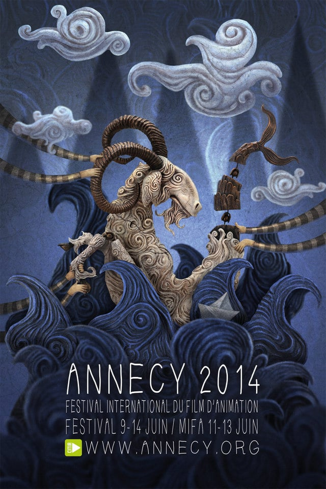 annecy festival promotion