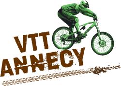 logo vtt annecy