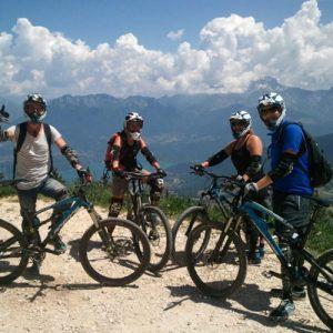 Mountain Bike Annecy