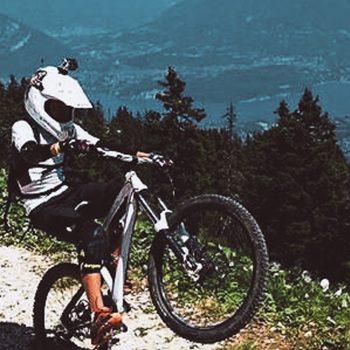 enduro free ride adapté vtt annecy